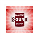 Acoustic Sound Design logo