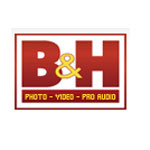 B and H Logo - Klipsch Online Dealer