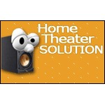 Home Theater Solutions logo