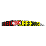 ABC Warehouse logo